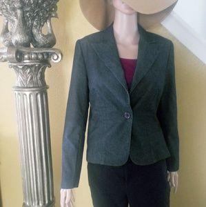 Mossimo Jean blazer / jacket